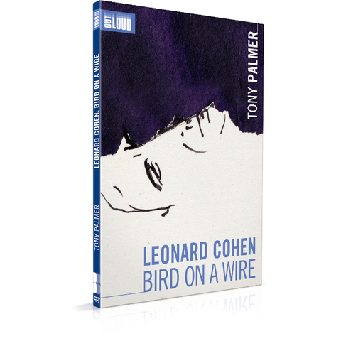 LEONARD COHEN, BIRD ON A WIRE