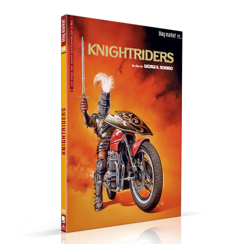 KNIGHTRIDERS (DVD)