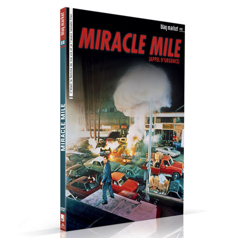 MIRACLE MILE (DVD)