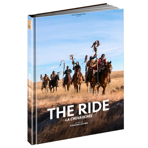THE RIDE (DIGIBOOK)