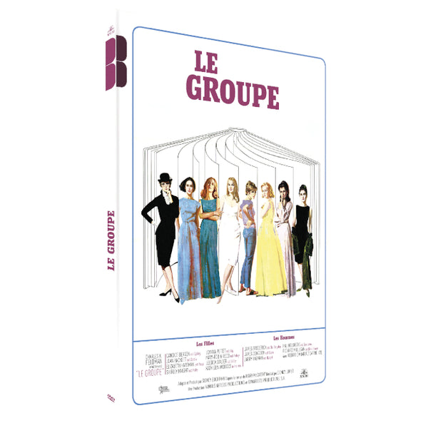 LE GROUPE (DVD)