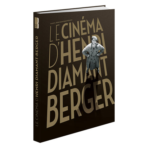 LE CINEMA D'HENRI DIAMANT-BERGER (DIGIBOOK 2 DVD)