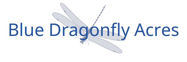 Blue Dragonfly Acres LLC