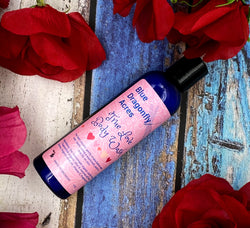 True Love Body Wash - Blue Dragonfly Acres LLC