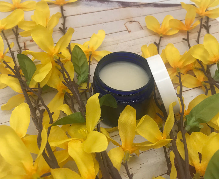 YlangYlang - Rosemary Body Butter - Blue Dragonfly Acres LLC