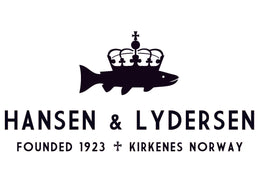 HANSEN & LYDERSEN – Norwegian Artisan Smokehouse in London