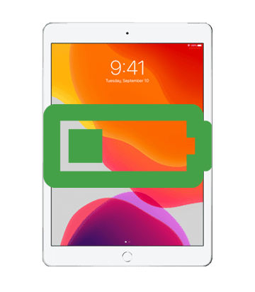 10.2-inch iPad (2019) Battery Replacement - iFixYouri