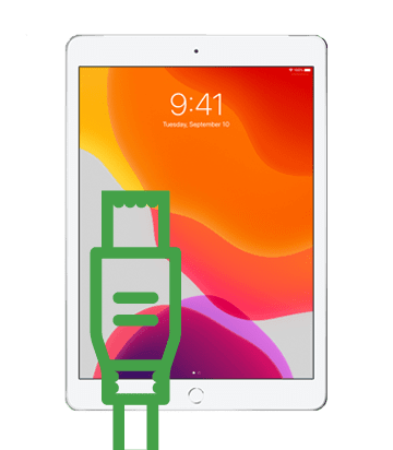 10.2-inch iPad (2019) Charging Port Repair - iFixYouri