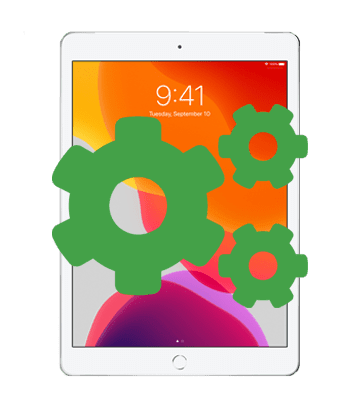 10.2-inch iPad (2019) Diagnostic Service - iFixYouri