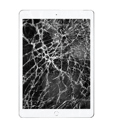 10.2-inch iPad (2019) Glass & LCD Repair - iFixYouri