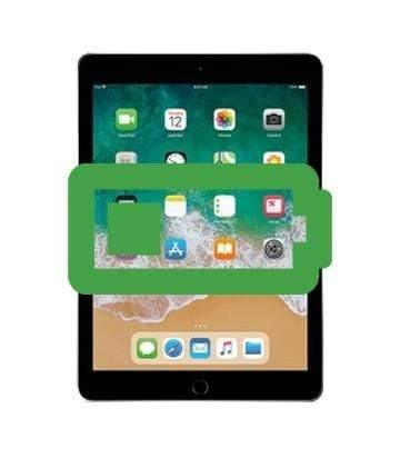 9.7-inch iPad 2018 Battery Replacement - iFixYouri