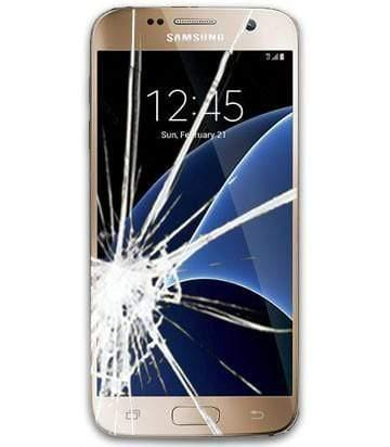Galaxy S7 Glass Screen Repair Service - iFixYouri