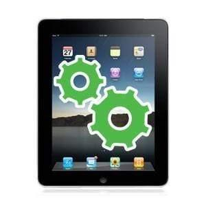 iPad 2 Diagnostic - iFixYouri