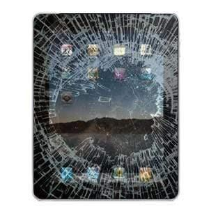 iPad 3 Glass and LCD Repair - iFixYouri