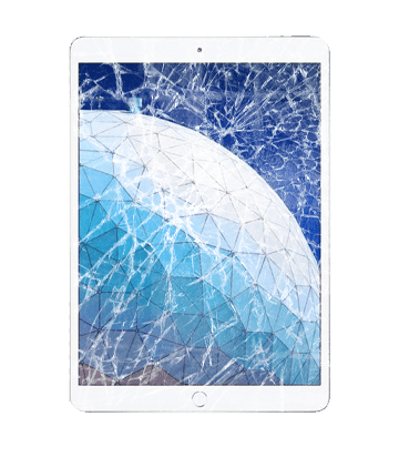 iPad Air (2019) Glass Repair - iFixYouri