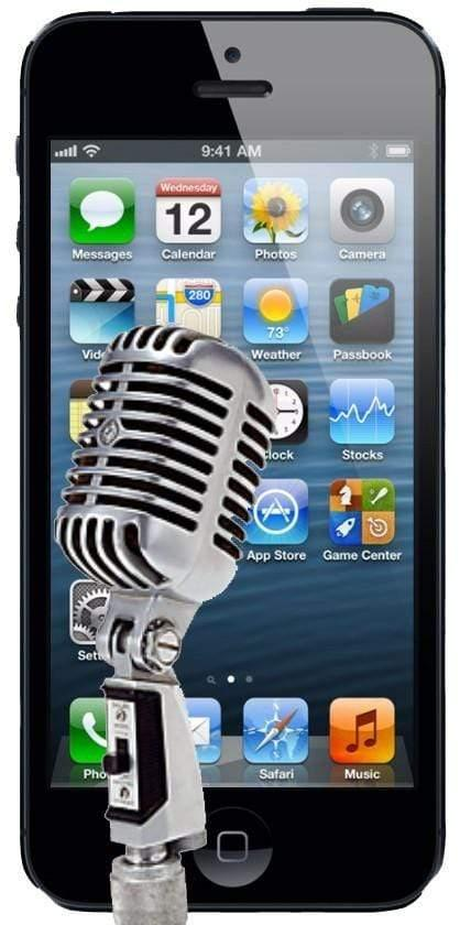 iPhone 4 Microphone Repair Service - iFixYouri