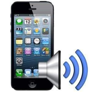 iPhone 5 Loudspeaker Repair Service - iFixYouri