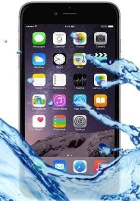 iPhone 6 Water Damage Repair Service - iFixYouri