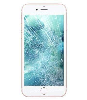 iPhone 6s Glass Screen Repair Service - iFixYouri