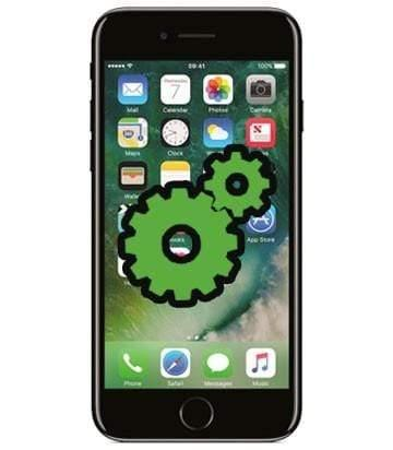 iPhone 8 Plus Diagnostic Service - iFixYouri