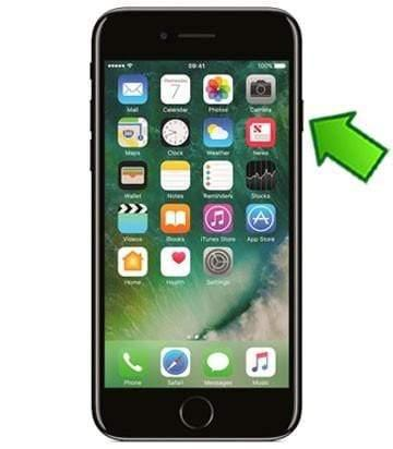 iPhone 8 Plus Power Button Repair - iFixYouri