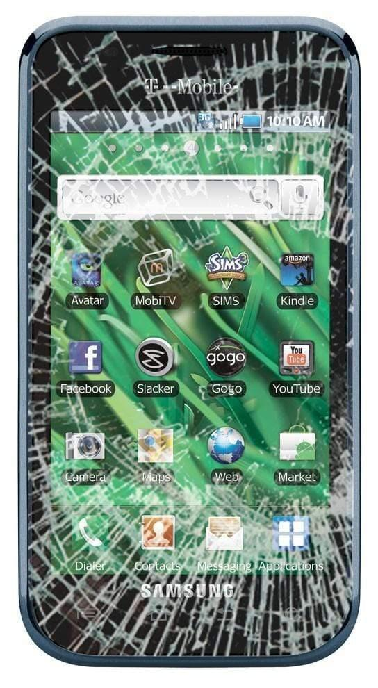 Samsung Vibrant Screen Replacement - iFixYouri