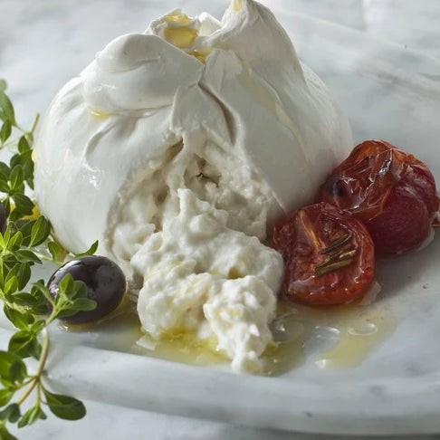 Maplebrook Burrata 8oz