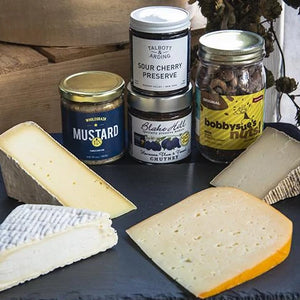 Cheese and Friends Gift Box