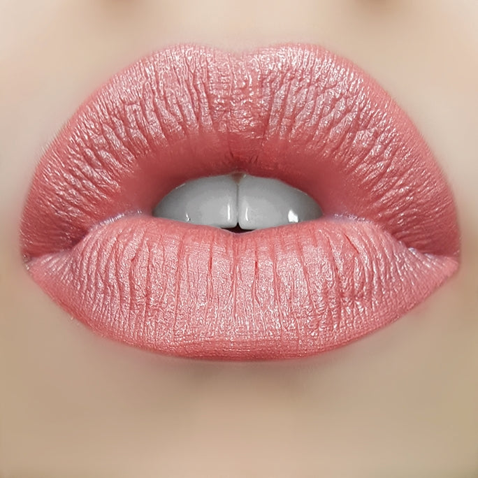 BARELY THERE CREAM LIPSTICK