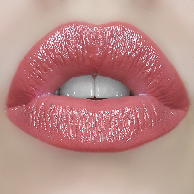 SPICED LATTE LIP GLOSS