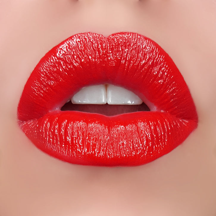 CANDY APPLE CREAM LIPSTICK