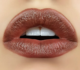FOREPLAY SATIN LIPSTICK