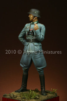 ALP16009 German Infantry Officer