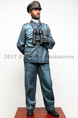 16036 German U-Boat Watch Officer