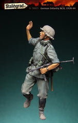 German Infantry NCO, 1939-44