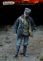 S3124 Russian Soldier 1943-45