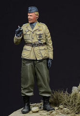 DD2 German Fallshirmjager Officer, Crete 1940-41