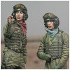 ALP35025 OIF US Tank Crew Set (2 fig.)