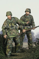 ALP35062 SS Grenadiers Set (2fig)