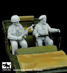 BD35099 British Paratroopers Set
