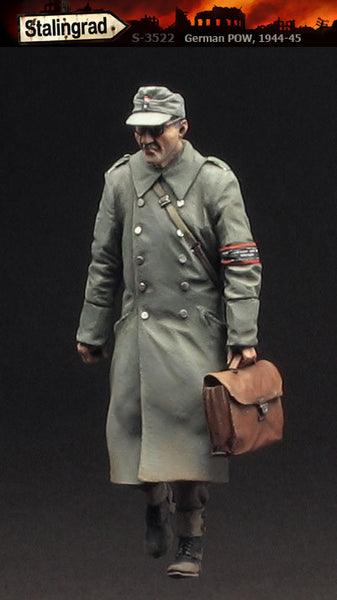 German POW, 1944-45
