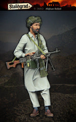Afghan Rebel