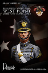 World military academy series #1 : West Point - United States Military Academy