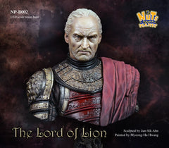 NPB002 The Lord of Lion