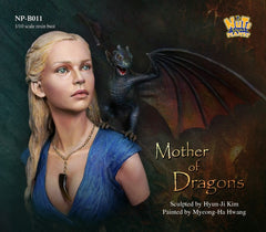 NPB011 Mother of Dragons