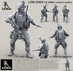US Army Modern soldier #2