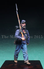 MS0040 Union Infantryman