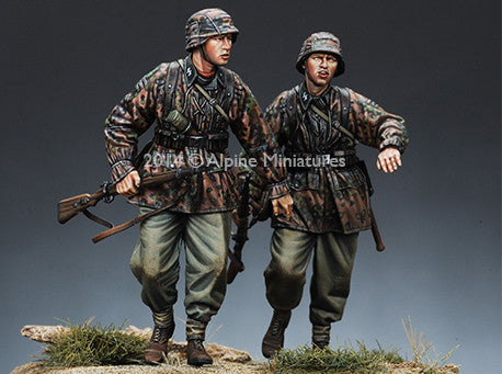 Alp35168 WSS Infantry Set