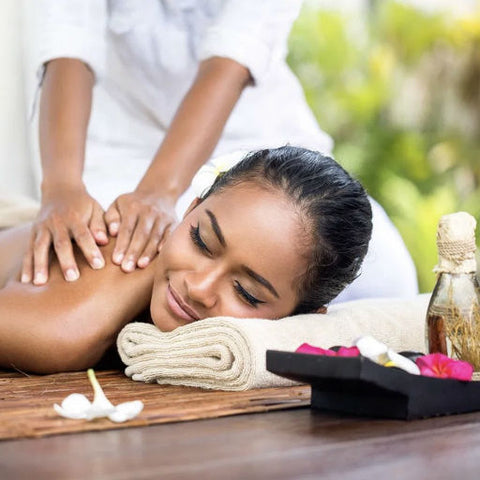 Balinese Massage (10 Hours)