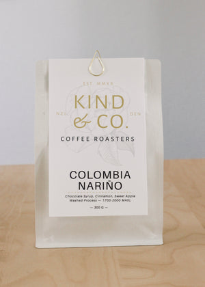 Colombia Nariño